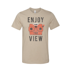 HR Enjoy the View Tee Thumbnail