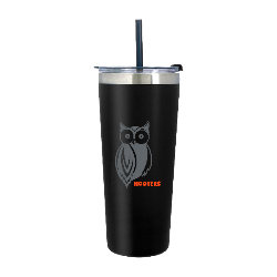 HR 22oz Stainless Hootie Tumbler with Thumbnail