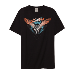 HR Fire Owl T-Shirt Thumbnail