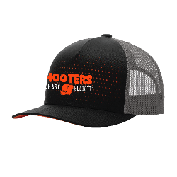 HR Hooters CE Laser Cut Cap Thumbnail