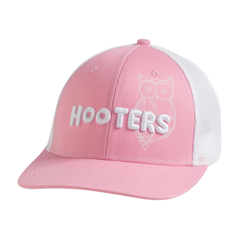 HR Ladies Powder Puff Trucker